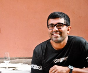 Shiva Shetty August 2014