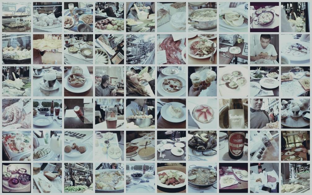 Iberian Food trip!